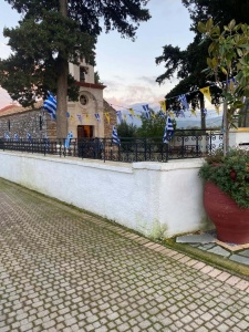 Sklaverochori Church